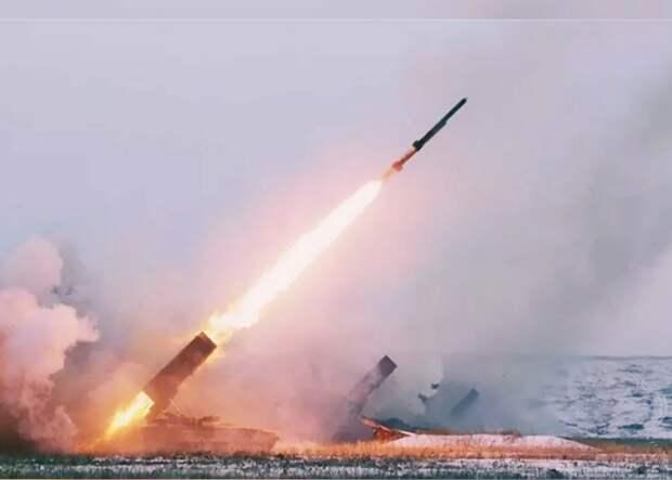 В Китае заявили о наличии у России оружия пострашнее ядерного
