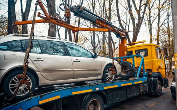 Как забрать машину со штрафстоянки — пошаговая инструкция ЗР