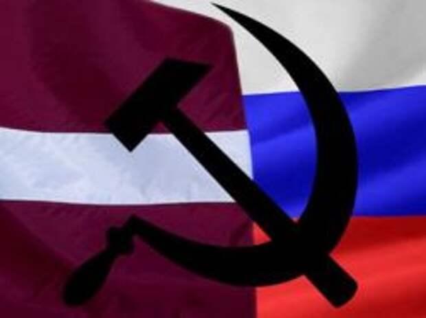В Латвии будут сажать за «отрицание оккупации»