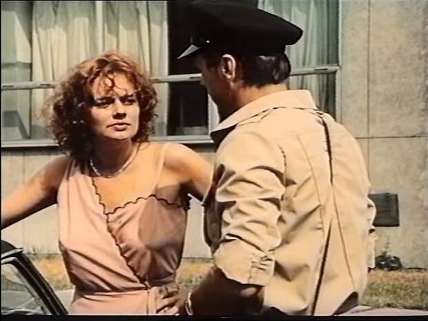 Красивые прибалтки советского кино.