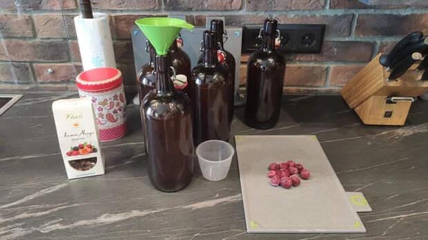 Комбуча, SCOBY, или по нашему, чайный гриб Чайный гриб, Ферментация, Напитки, Кулинария, Длиннопост, Рецепт