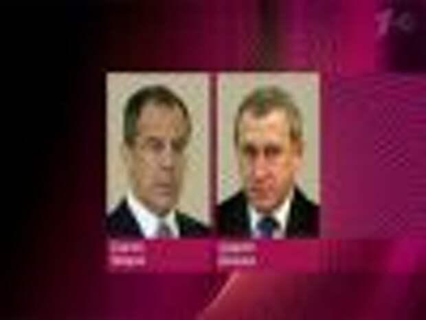 Главы МИД России и Украины обсудили ситуацию в Украине