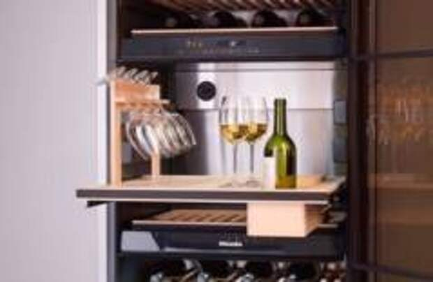 Бренд Miele устроил гастрономический ужин с испанскими винами
