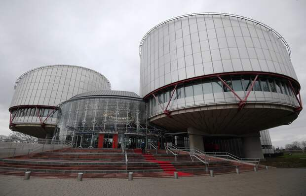 «Зафиксировать многочисленные факты преступных деяний»: Россия подала межгосударственную жалобу против Украины в ЕСПЧ