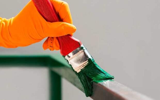 Тенденции развития технологий создания современных лакокрасочных покрытий