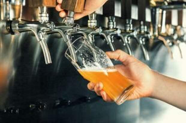 Пиво может закончиться?