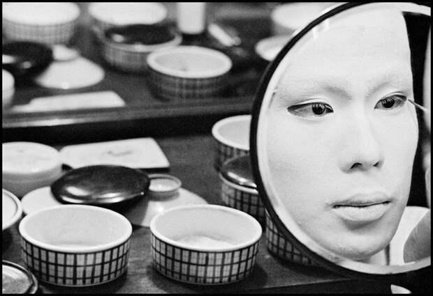 Берт Глинн – удачливый гений репортажной фотографии 38
