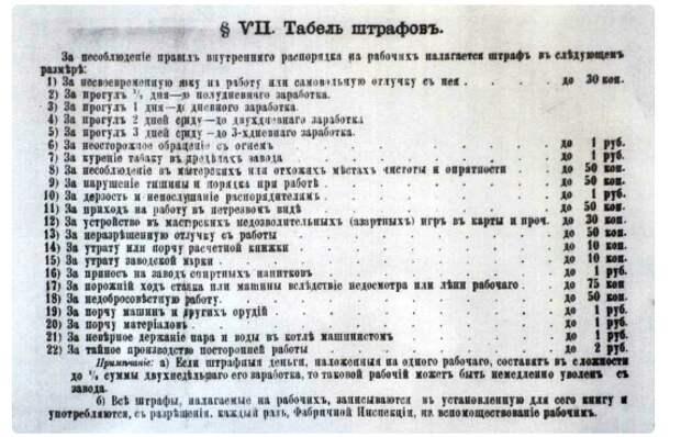 «Маленькая зарплата» в СССР. Аванс почти не виден