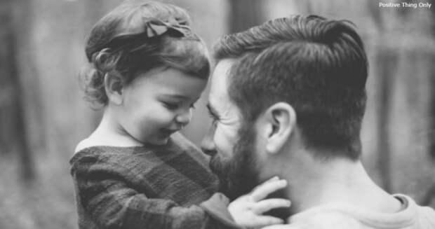 Папы на жизнь дочерей больше, чем мамы! Вот почему так говорят психологи