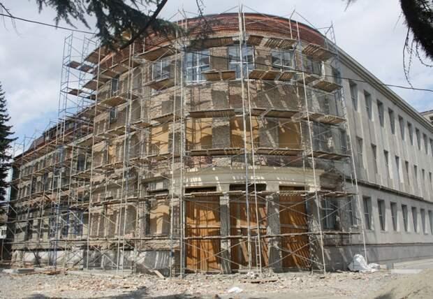 Что такое реконструкция, чем отличается от капитального ремонта, модернизации