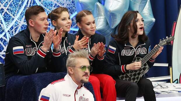 Медведева: «Я не в лучшем состоянии здоровья, но 100 процентов выступлю на шоу Тутберидзе»