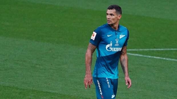 Ловрен прокомментировал непопадание Дзюбы в состав сборной России на матчи отбора ЧМ-2022
