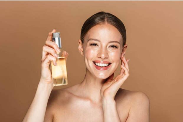 Минеральное масло в вашей косметике