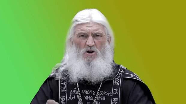 Уральский священник захватил женский монастырь и выставил охрану из казаков