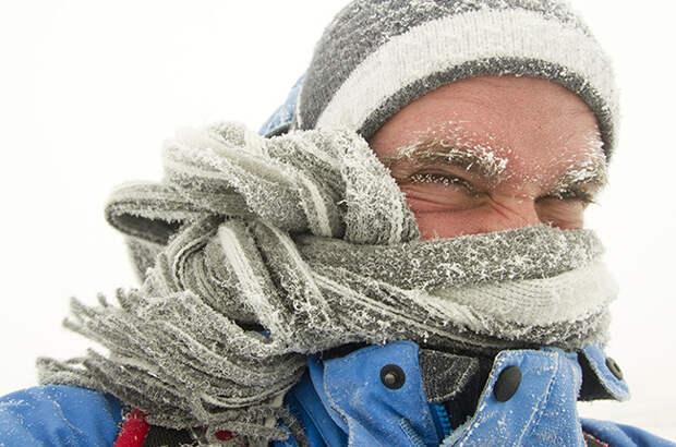Как наступает смерть от переохлаждения: поведение организма в условиях экстремально низких температур.