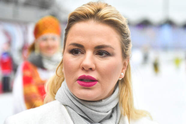 Анна Семенович заморозила яйцеклетки
