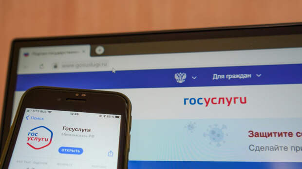 Россияне смогут получить доступ к информации о своей недвижимости через портал «Госуслуги»