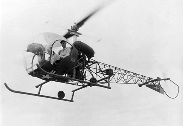 Bell Model 47