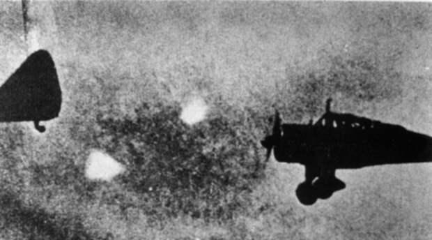 7 реальных столкновений человека с НЛО