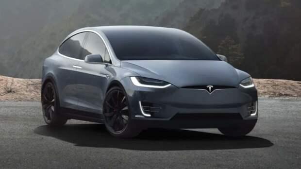 Два пассажира электромобиля Tesla погибли после столкновения с деревом в Техасе