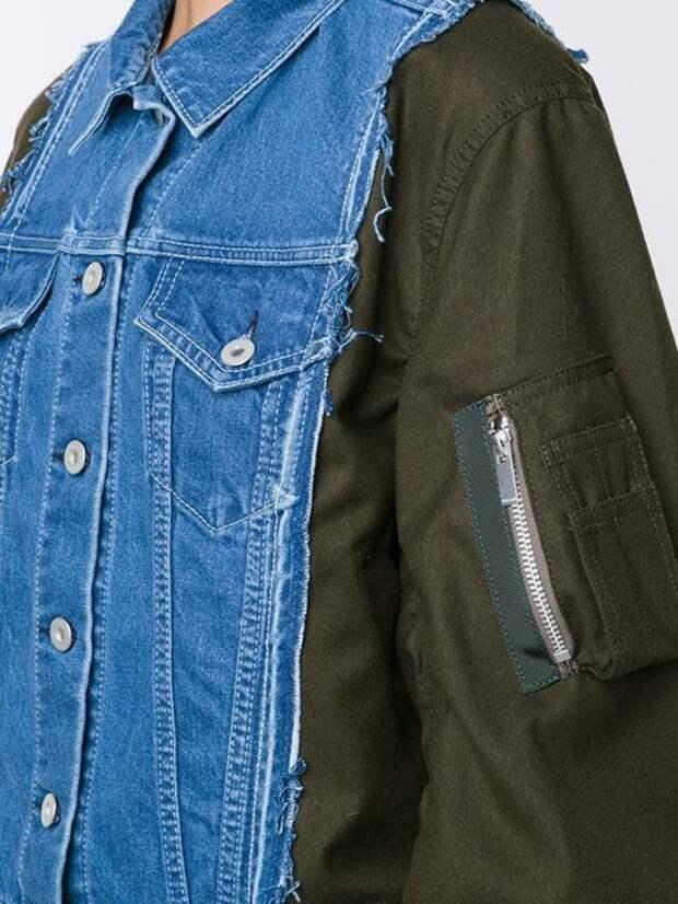 25 креативных джинсовок