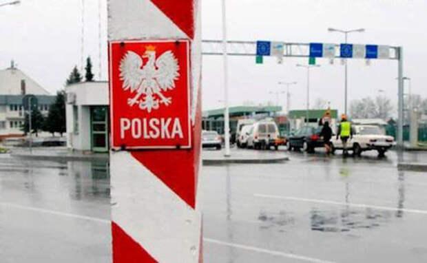Украинцы, имеющие иностранные паспорта и карты поляка лишатся пенсий