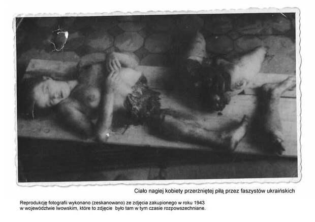 девушка распиленная (wolyn1943.eu.interii.pl)