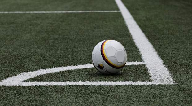 Занятия футбольной секции в «Бригантине» приостановлены на время пандемии