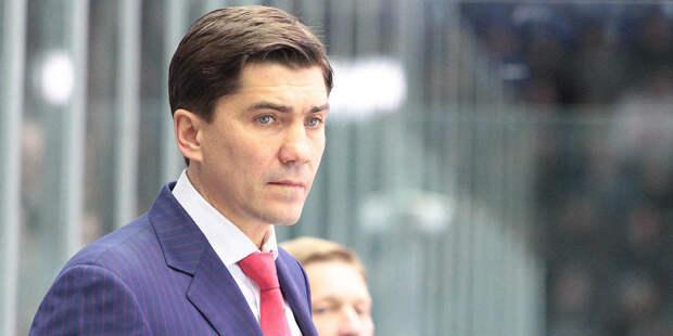 Игорь Никитин прокомментировал победу над «Авангардом»