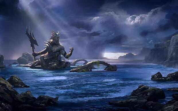 Пугающие мифы и легенды оводе
