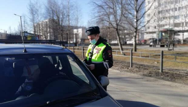Пьяных водителей будут искать во вторник в Петрозаводске