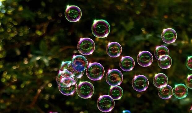 Праздник воды, мыльные пузыри и День кукольника: выходные в Нижнем Тагиле