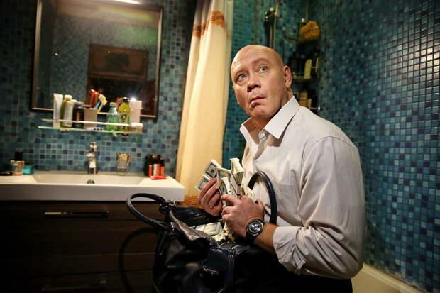 Кирилл Соколов: «Если поеду в Голливуд, то позову сниматься Мэг Райан»