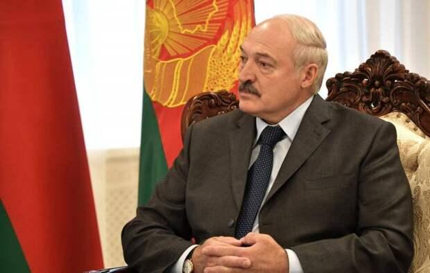 Лукашенко назвал прочные отношения с США главным приоритетом Беларуси