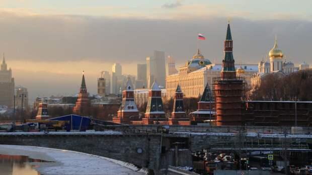 Американец назвал три вещи, которые перестал делать после жизни в России