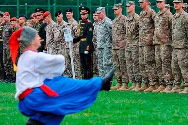 США выделят 250 млн $ для поддержки ВПК Украины