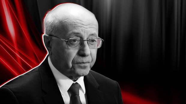 Кургинян: Россия должна освободиться от пятой колонны в элите за три года