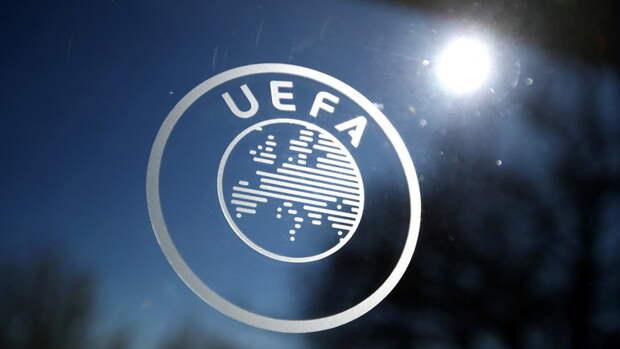 УЕФА запретил игрокам клубов Суперлиги участвовать вчемпионатах мира иЕвропы