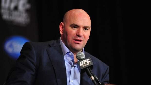 Глава UFC назвал дату боя между Хабибом и Фергюсоном