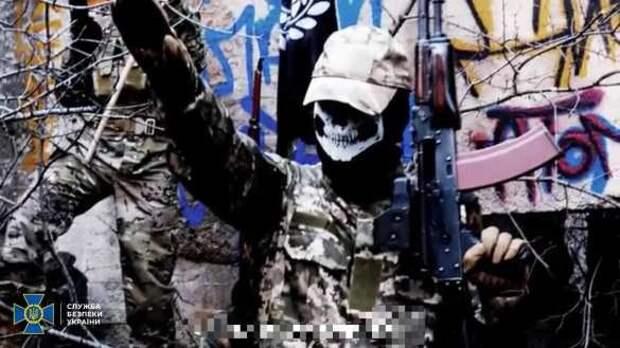 СБУ начала арестовывать украинских неонацистов