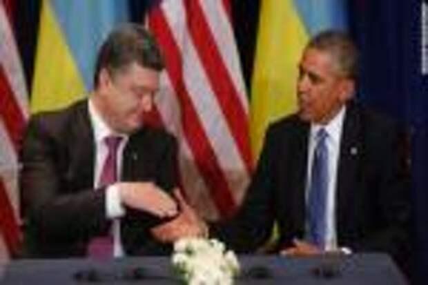Во что может обойтись Западу бремя «спасения» Украины?