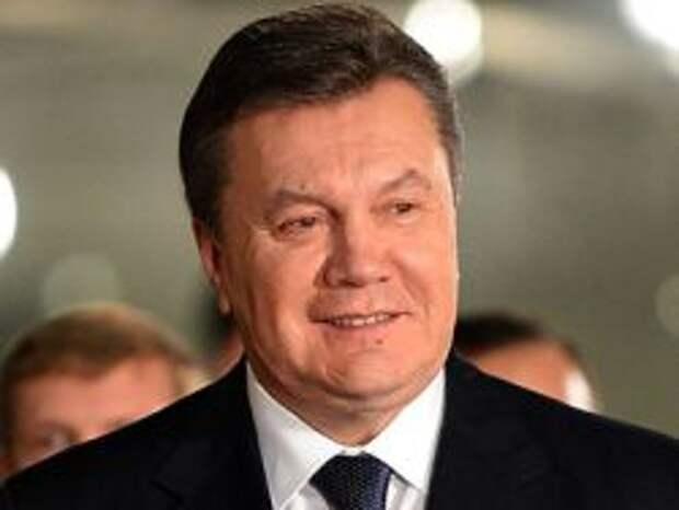 Новость на Newsland: Интерпол не нашел оснований для розыска Януковича