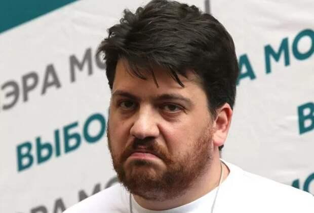 Волков может занять место Навального в «матросской тишине»