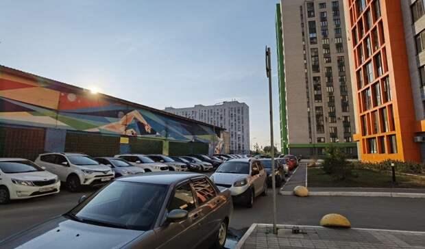 Пять лет— взаложниках завода: тюменцам продали квартиры вопасной зоне