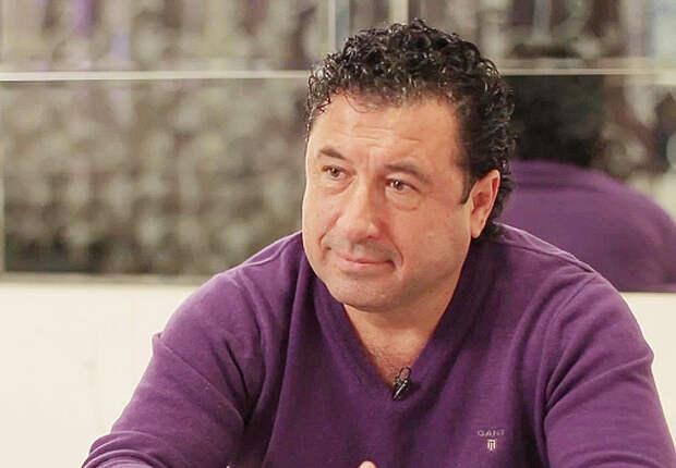 «Дзюба забивает, если ему дают играть, а так он ничем не лучше Семенова», - Канищев