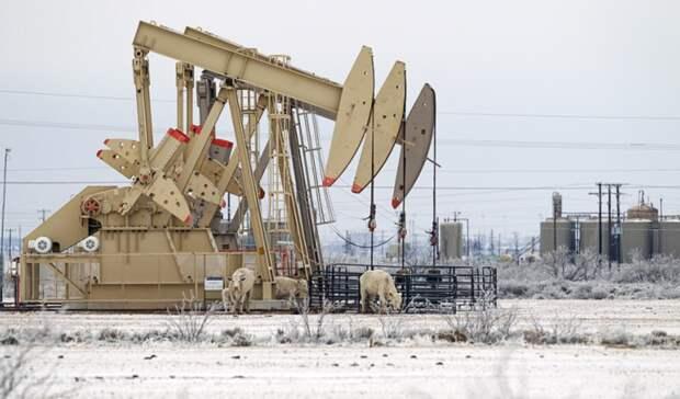 Нефтепереработка вТехасе восстанавливается