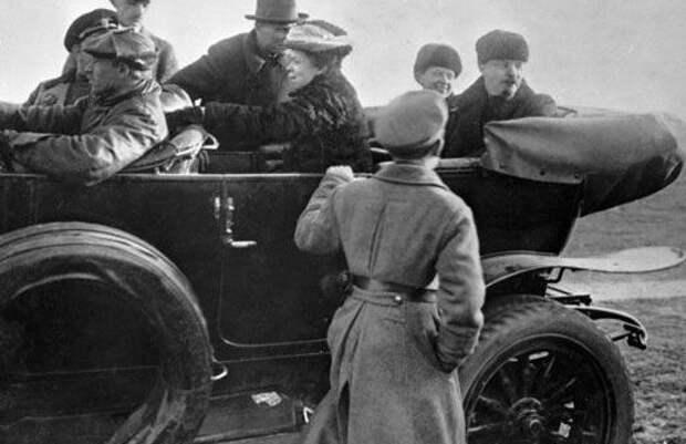 Первое покушение на Ленина: загадка, которая не раскрыта до сих пор