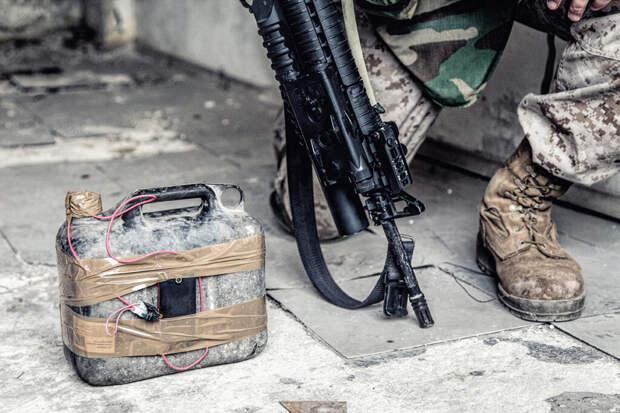 ФСБ ликвидировала готовивших теракт в Тюмени исламистов