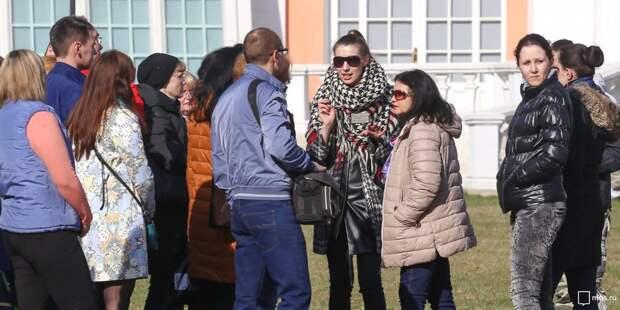 Бесплатная экскурсия по улице Демьяна Бедного пройдет 24 апреля