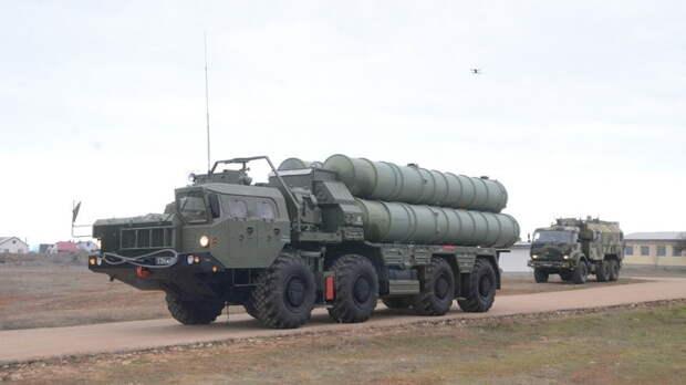Эрдоган предал Россию? Турция показала США российские С-400